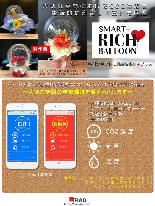 Smart+RichBallon