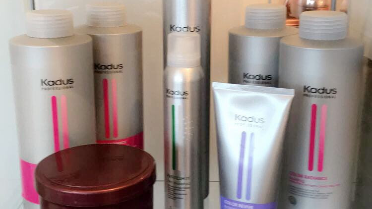 Kadus Colour Radiance 1000ml