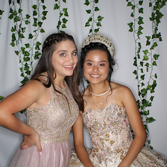 Monique's Quince