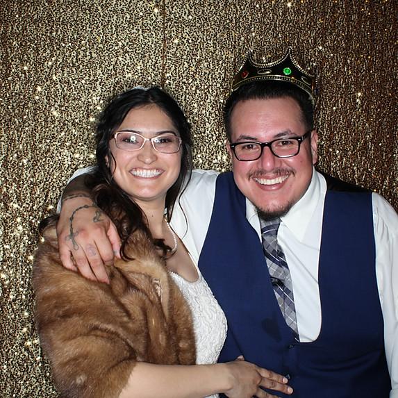 Adriana & Antonio