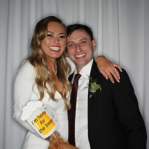 Danielle & James