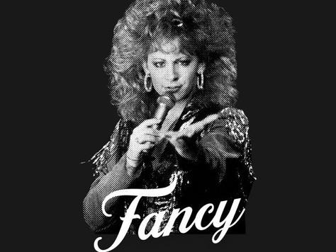 "Reba McEntire's ""Fancy"" celebrates 30th Year Anniversary"