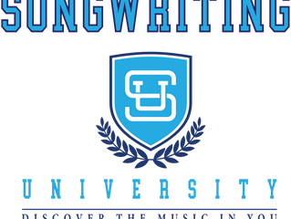 Go Back To School with Songwriting U!