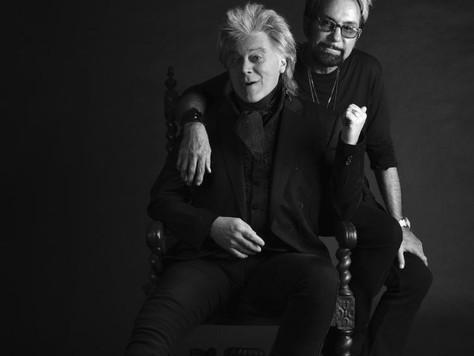 Tony Brown talks 30th anniversary of Marty Stuart's 'Tempted'