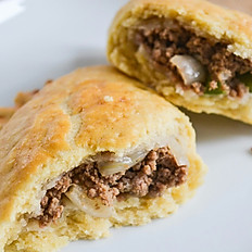 Meat Pie (Beef Patty)