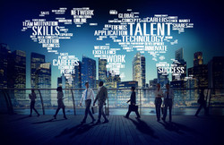 Talent Words