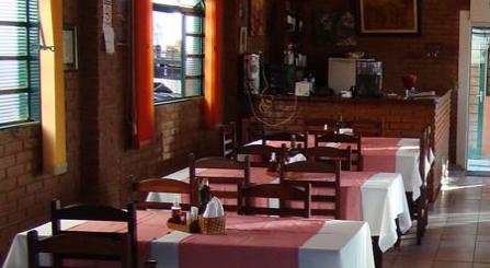 Os melhores restaurantes de Jaguariúna