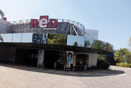 Conheça a Red Eventos em Jaguariúna