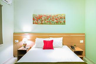 Hotel Stelati, quarto standard duplo cam