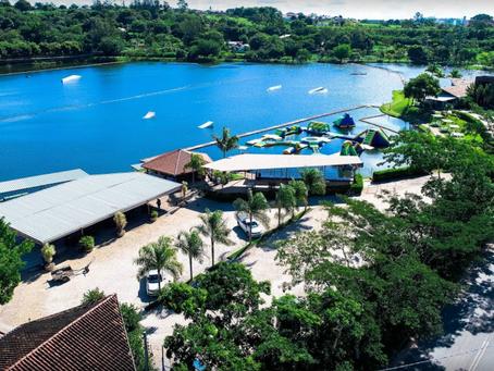 Diversão e aventura: saiba mais sobre o Naga Cable Park