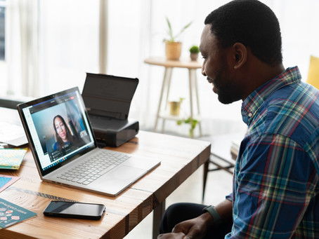 Tips for Working with Remote Coworkers and Clients