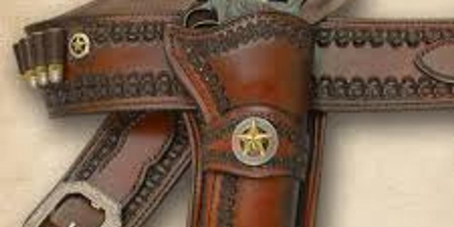 "Handgun 102- ""Shootin' from the Hip"""