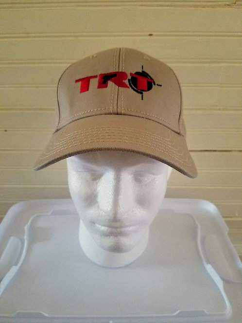 Traditional Logo TRT Instructor Hat