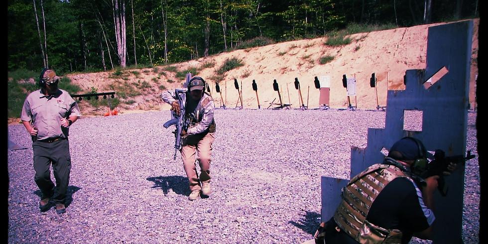 Tactical AK