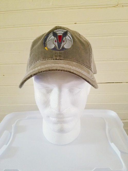 """Kevlar"" Hat"