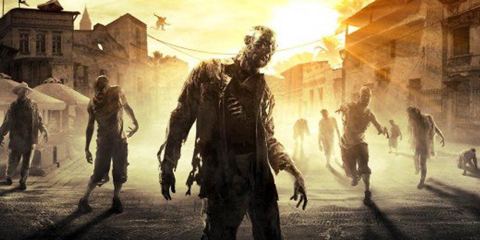 Zombie Apocalypse Survival School