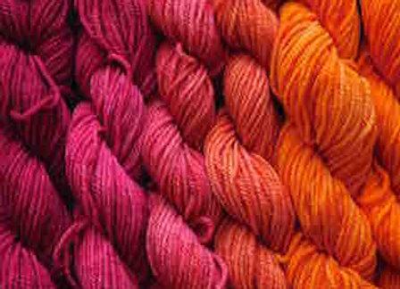 Tangerine Dream Colorway