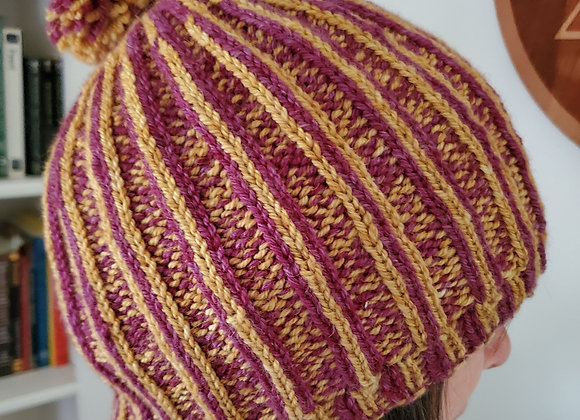 Marley Poppins Hat Pattern