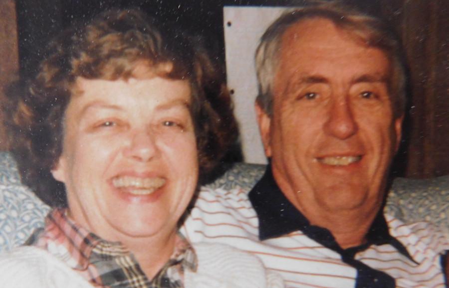 Don and Martha Kiger