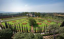Shrine of Bahá'u'lláh
