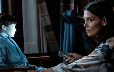 Katie Holmes in Brahms: The Boy 2