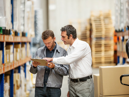 You should be using scanners in your warehouse – here are 6 reasons why