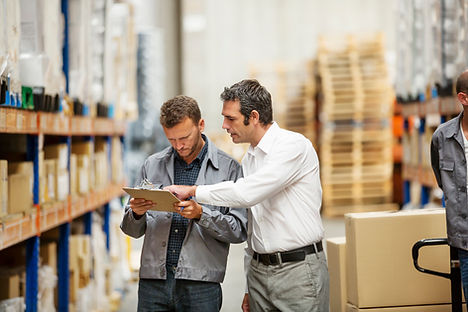 IBC clients enjoy easy warehouse automation with a complete, integrated and customized accounting software system solution.