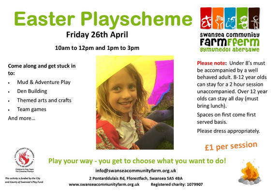 Farm Playscheme