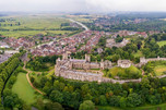 Bam Nuttall, Aecom and Mace win £320M Arundel bypass contract