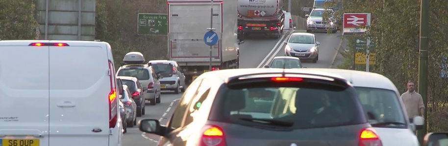 Arundel A27 Offline Bypass