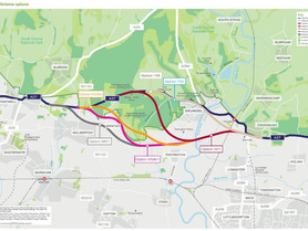 Updated Plans for A27 Arundel Bypass: HE Press Release