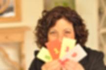 מירה זלצר- נומרולוגית מוסמכת בחיפה
