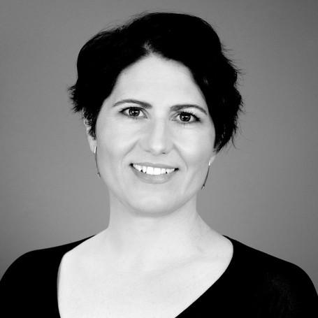 Dr. Samantha Crompvoets