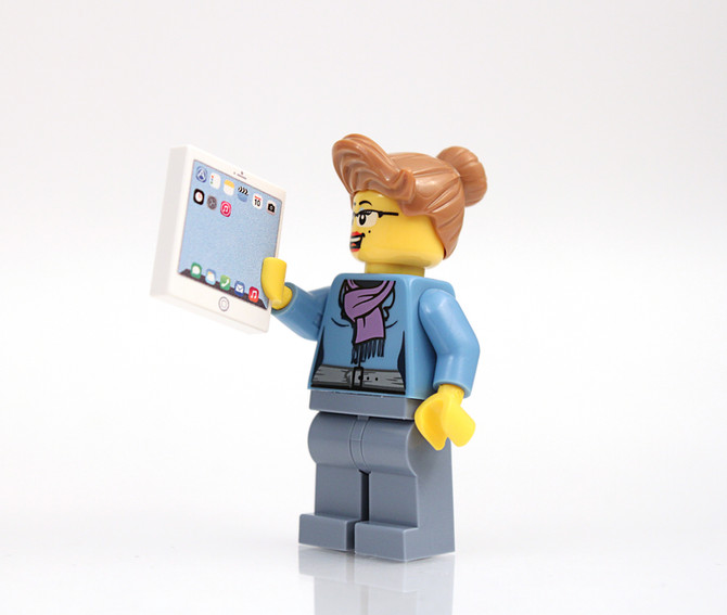 What can Lego Masters tell us about STEM's gender challenge?