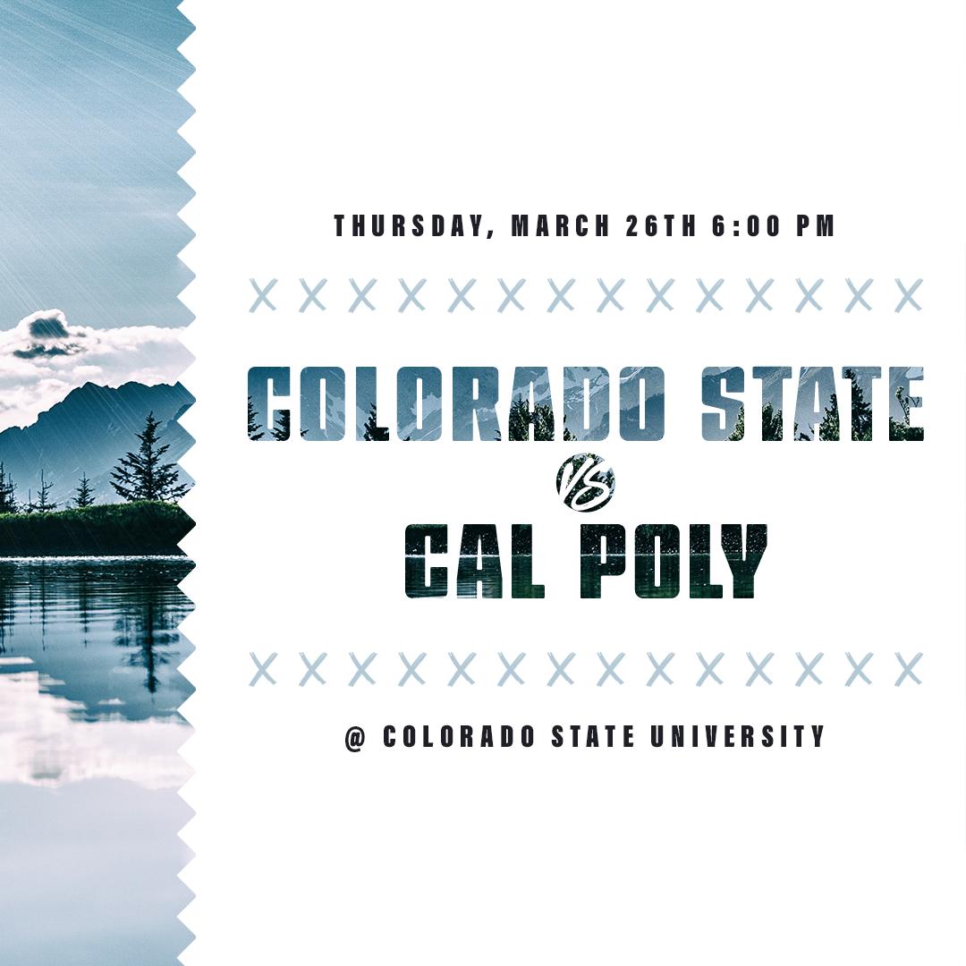 vs Cal Poly