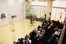 Live Like John, John Pelham Memorial Tournament, Racquetball Tournament