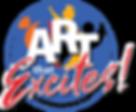 Art that Excites logo.png