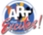 Art that Excites logo.png