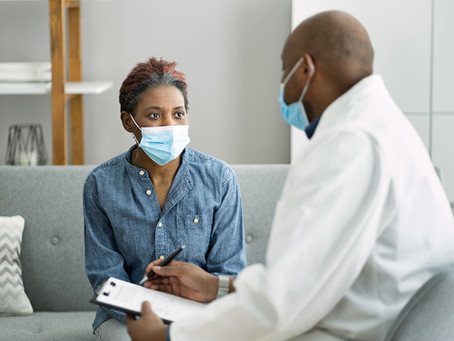 8 Ways to Build a Strong Relationship with Your Doctor