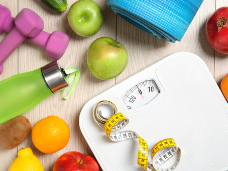 9 weight loss tips for the new year