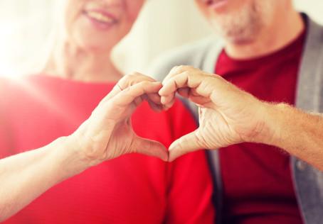 The best Valentine's gift: heart health