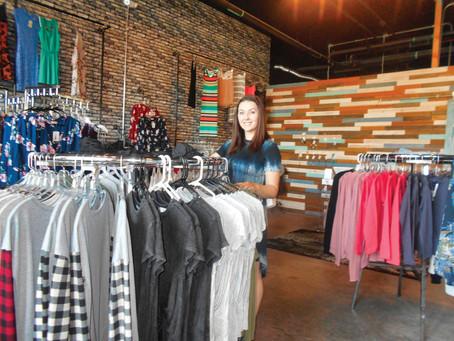 Monroe Boutique