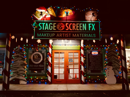 Stage and Screen FX