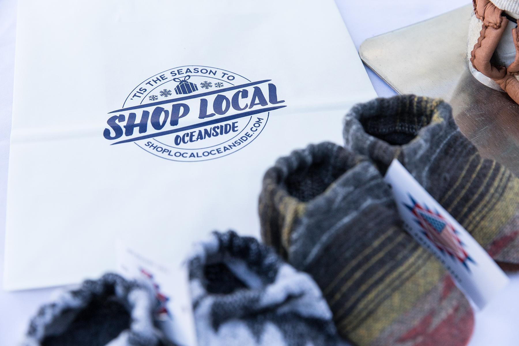 Shop Local Holiday Passport Program | Nov  24-Dec  12