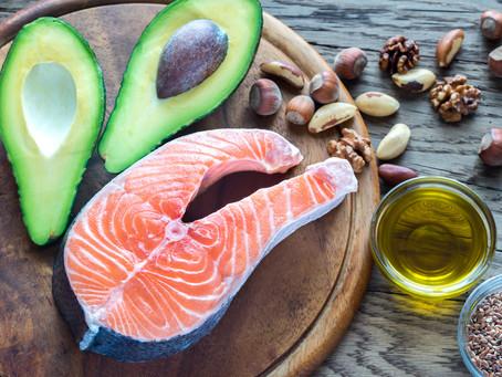 The secrets of healthy fats