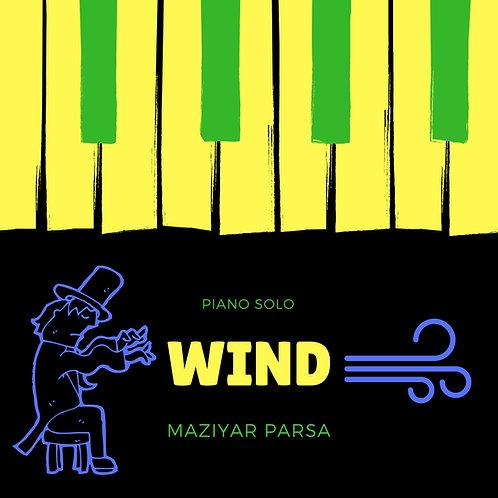 WIND - CD (Kostenlose Lieferung in Deutschland)
