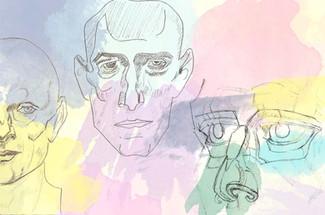 Estudio rostro humano2