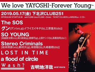 Ww Love Yayoshi~Forever Young~
