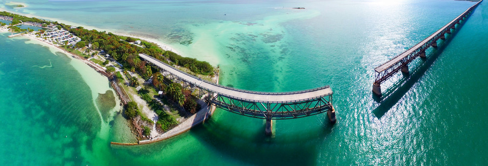 Keys Bridge