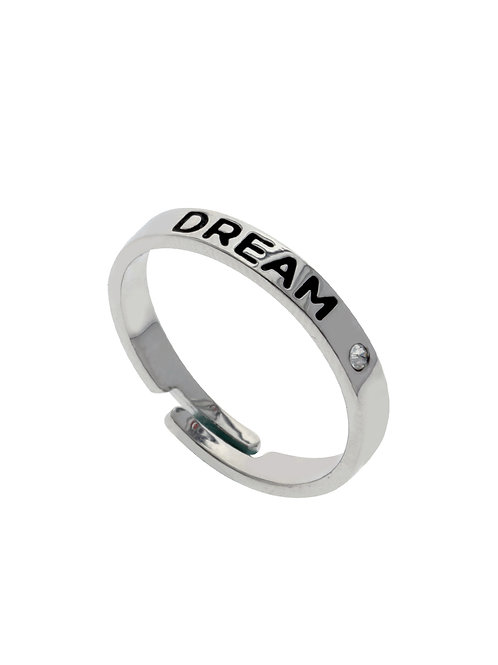 Dream of Peace Stackable Ring